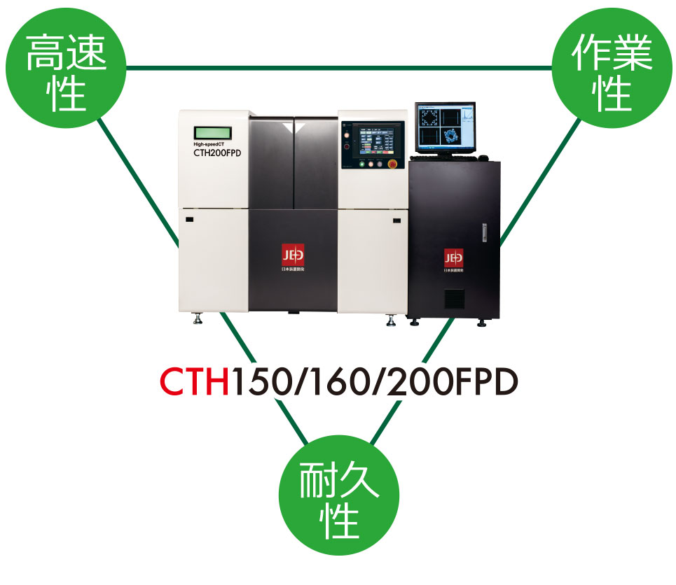CTH200FPD-1